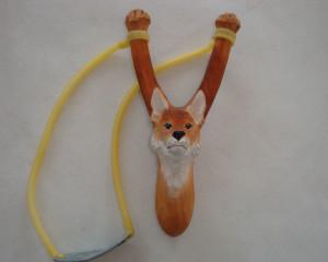 Fox Slingshot